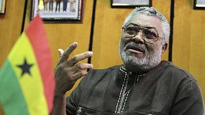 Ghana's ex-president indicts govt over environmental degradation