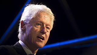 Bill Clinton prononcera l'éloge funèbre d'Ali, vendredi prochain