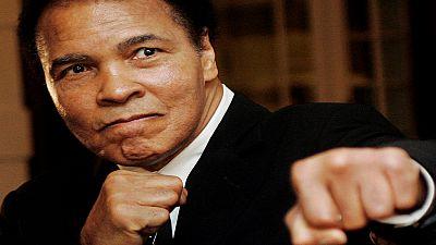 Mohamed Ali : des obsèques publiques ce vendredi