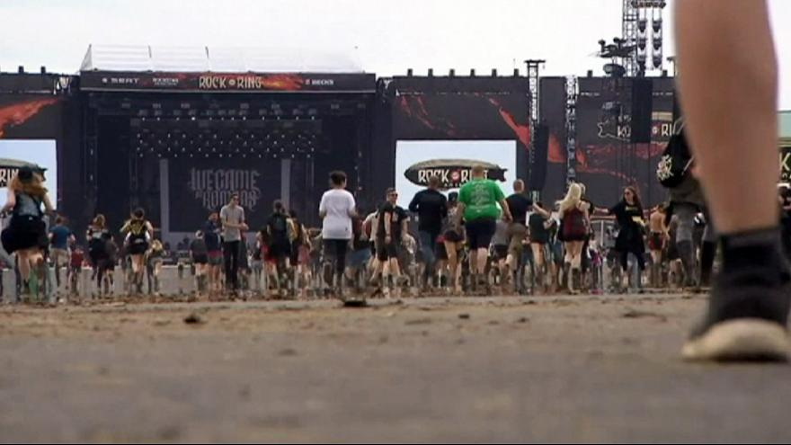 Germania, fulmini su Rock am Ring: annullati gli ultimi concerti