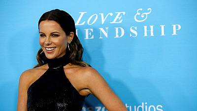 Kate Beckinsale reflects on 18th-century 'Love and Friendship'