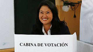 Pérou : vers le retour du clan Fujimori ?