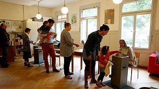 Suíça diz não a Rendimento Básico Incondicional