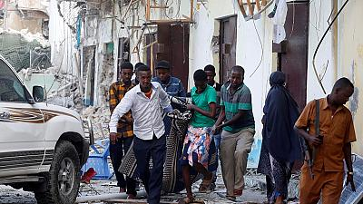 Somalia unable to cut al-Shabaab financing - US