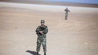 Le Mali et l'Algérie engagés contre le terrorisme