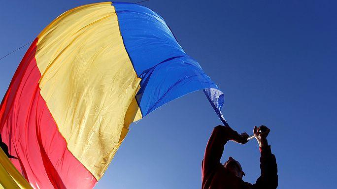 Румыния: левые берут Бухарест