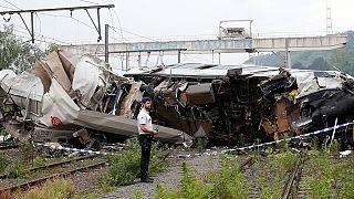 Железнодорожная катастрофа в Бельгии: число жертв может возрасти