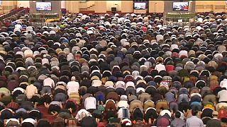 Для мусульман всего мира начинается Рамадан