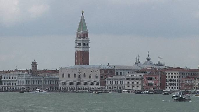 Architecture celebrated at the Venice Biennale