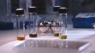 جلوگیری از عفونت پروتزها با استفاده از خواص آنتی بیوتیکی جلبکها