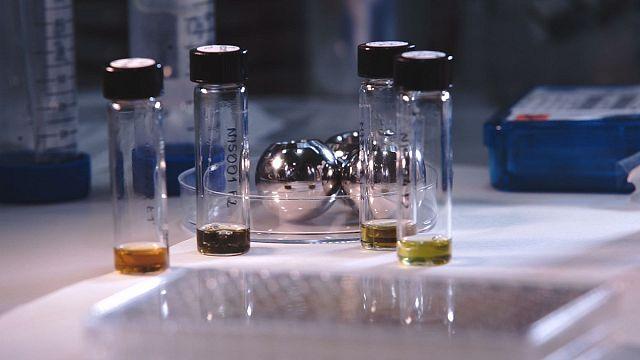 Ученые ЕС ищут новые антибиотики для защиты протезов