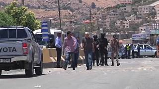 5 intelligence agents killed in Jordan terror attack