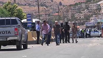 Jordanie : 5 agents du renseignement tués par des terroristes