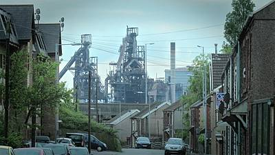 South Wales steels itself for industrial decline post-Brexit
