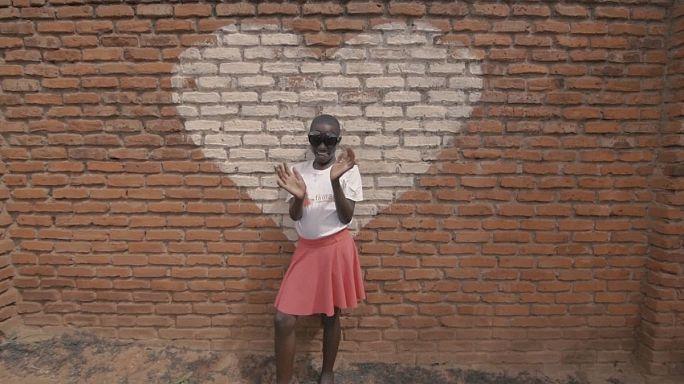 Malawi lüktető szíve - archív felvételek újra hangszerelve