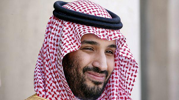 Arabia Saduí presenta su programa de transformación económico en Consejo de Ministros