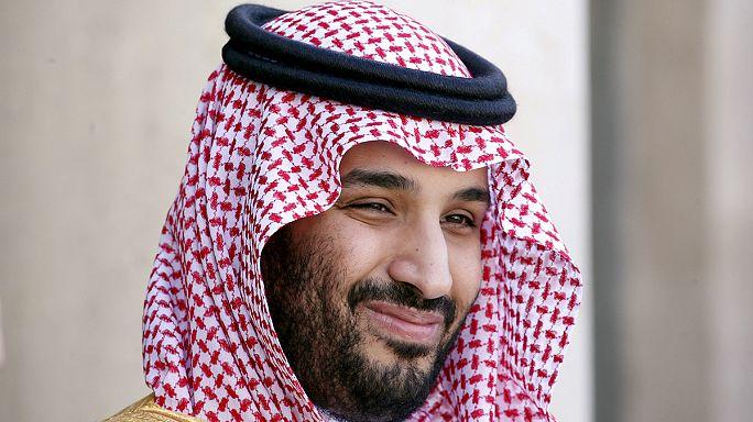مجلس الشؤون الاقتصادية والتنمية السعودي يقر خطة التحول الوطني