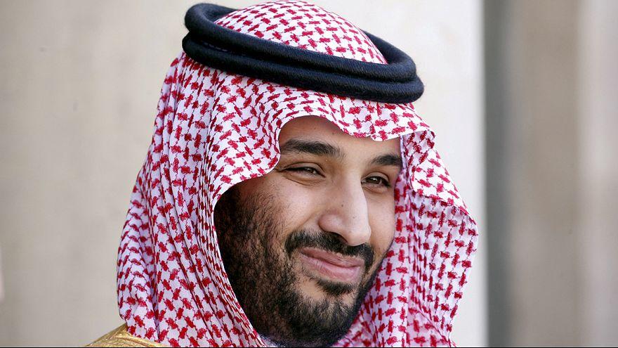 Saudi-Arabien: Weg vom Öl, hin zur Sonne