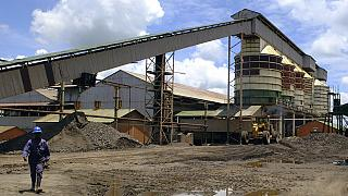 Copper production in DR Congo down 20 per cent in first quarter