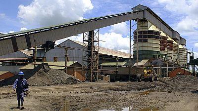 RDC : l'industrie minière plombée par le marché