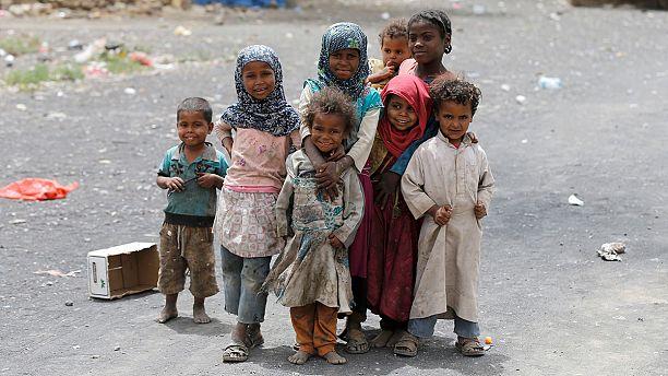 Jemen: Hoffnung für inhaftierte Kinder?