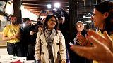 ايطاليا: حركة الخمس نجوم تسطع في الجولة الاولى للانتخابات البلدية وجولة ثانية في 19 من حزيران