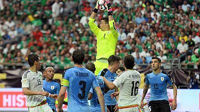 Copa America : l'hymne chilien joué à la place de celui de l'Uruguay