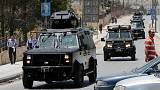 Иордания: арестован подозреваемый в нападении на штаб разведки
