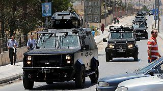 """Giordania: """"attacco terroristico"""" al campo profughi palestinese di Amman, un fermo"""