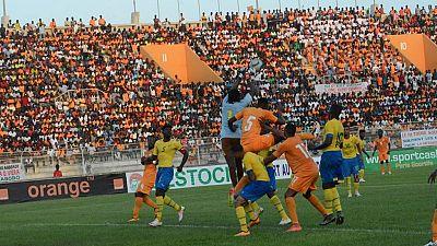 Côte d'Ivoire : les Éléphants ont rejoué dans le stade de Bouaké