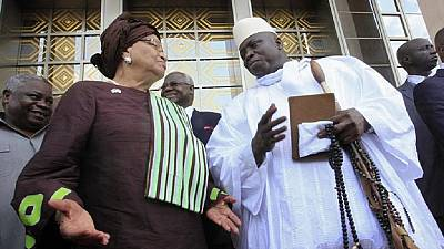 ECOWAS rules out suspension of Gambia from regional bloc