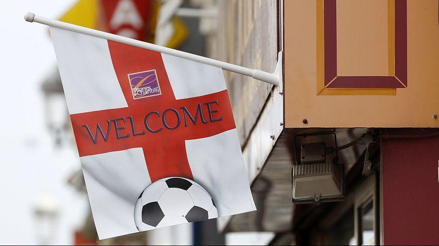 Las selecciones nacionales van llegando a Francia con la vista puesta en la Eurocopa