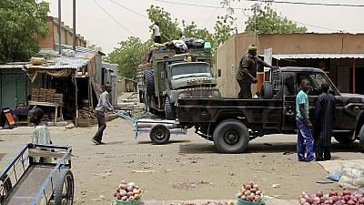 Boko Haram retake Nigerien town of Bosso - Mayor