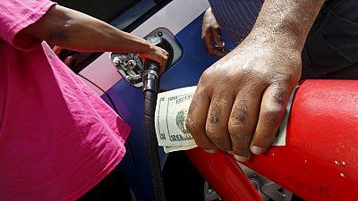 La situation s'améliore un peu pour le pétrole