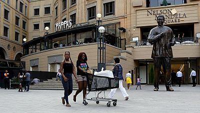 South Africa dismisses terror alert