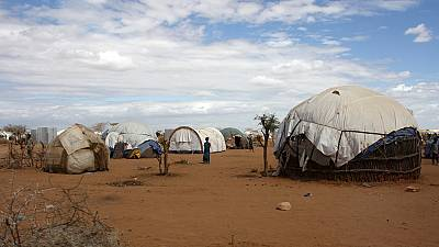 Kenyan rights body challenges gov't decision to close refugee camp