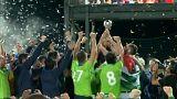 أبخازيا تفوز بكأس العالم للأقاليم