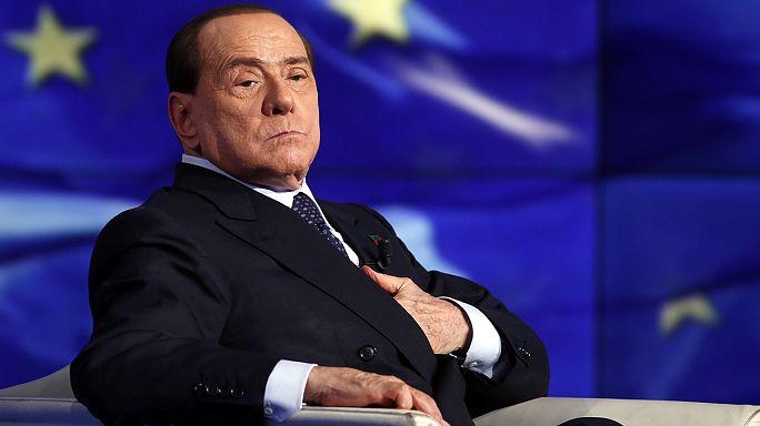 Italia: Berlusconi ricoverato in ospedale per scompenso cardiaco