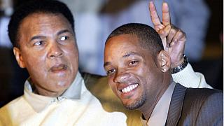 Will Smith portera le cercueil de Mohamed Ali