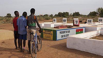 Burkina Faso : la famille de Sankara veut un second test ADN