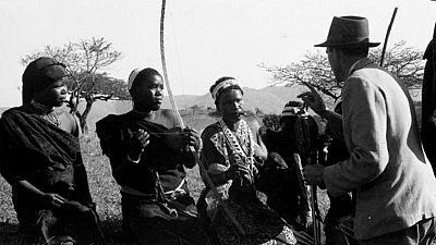 Malawi : Beating heart, un album qui fait revivre les musiques ancestrales