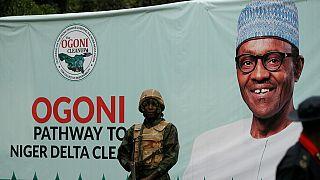 Delta du Niger : le gouvernement nigérian prêt à discuter avec les rebelles