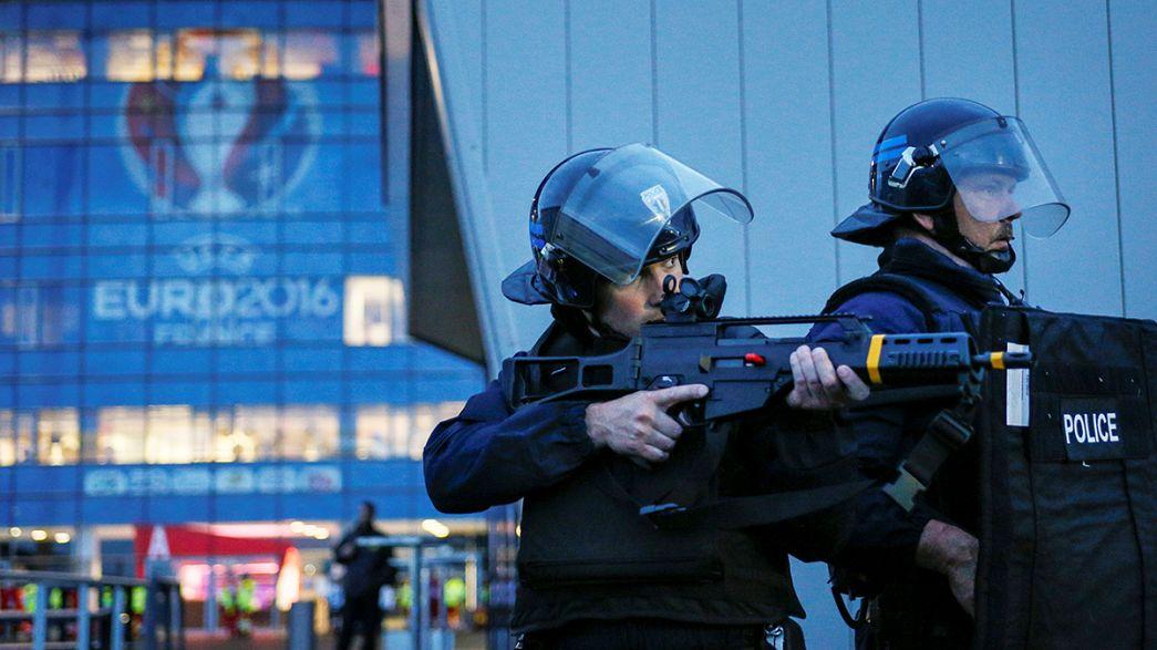 الحكومة البريطانية تحذر مواطنيها من مخاطر التوجه الى فرنسا بسبب التهديدات الارهابية