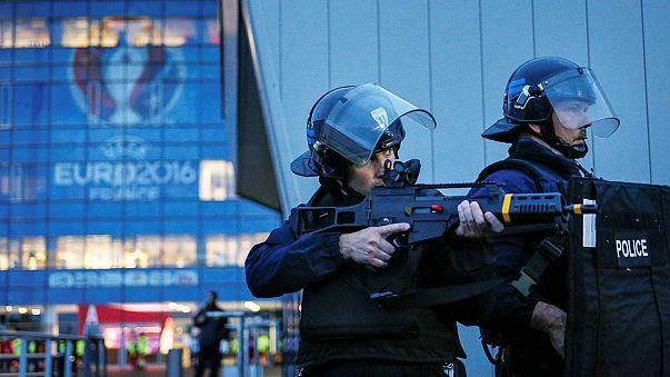 """Londres alerta que Euro 2016 """"é alvo potencial de ataques terroristas"""""""