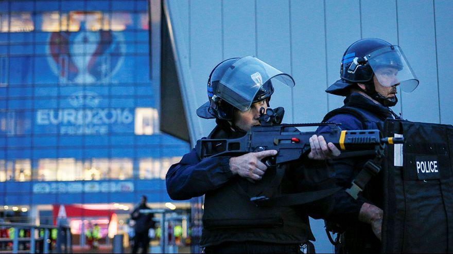 A brit külügy is terrorveszélyre figyelmeztet a foci Eb-n