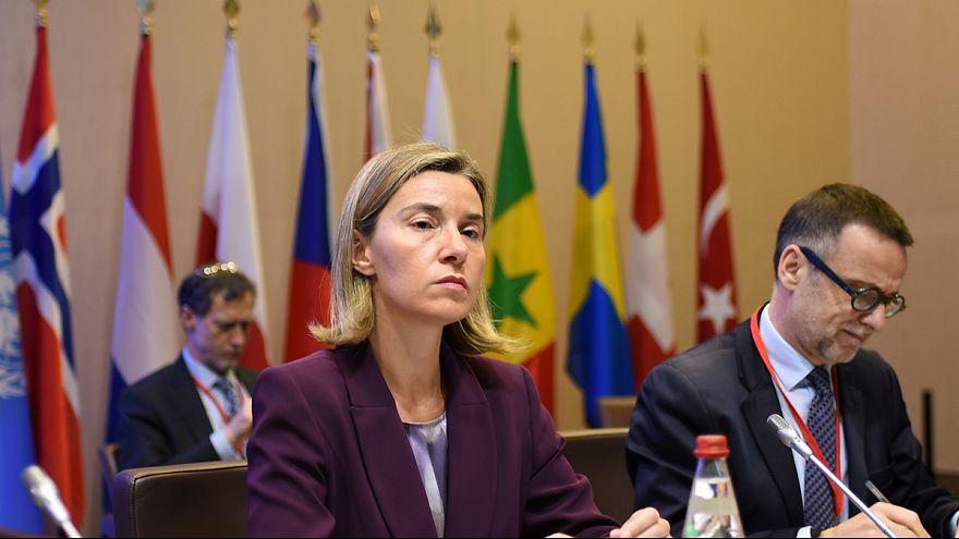 Flüchtlingskrise: Brüssel droht afrikanischen Ländern mit Kürzung der Entwicklungsgelder