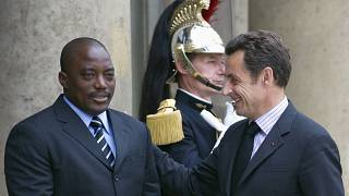 Spain, Italy undecided on sanctioning DR Congo officials