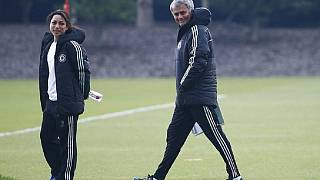 Chelsea and Mourinho apologize to ex-team medic, Carneiro