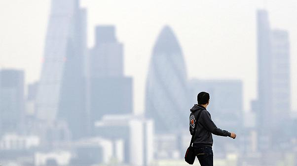 Évente 16 ezren halnak meg Európában a légszennyezettség miatt