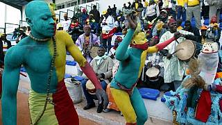 Benin FA elections, new date scheduled